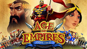 """Image for Age of Empires Online isn't a """"nickel and dimey microtransaction thing"""""""