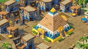 Image for Age of Empires Online video spotlights the Egyptian faction