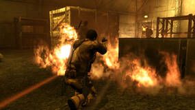 Image for Obsidian eyes up an Alpha Protocol remaster