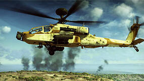 Image for Activision's Apache: Air Assault confirmed for November 9