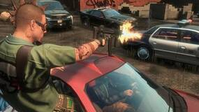 Image for APB screens show some gunplay and cars