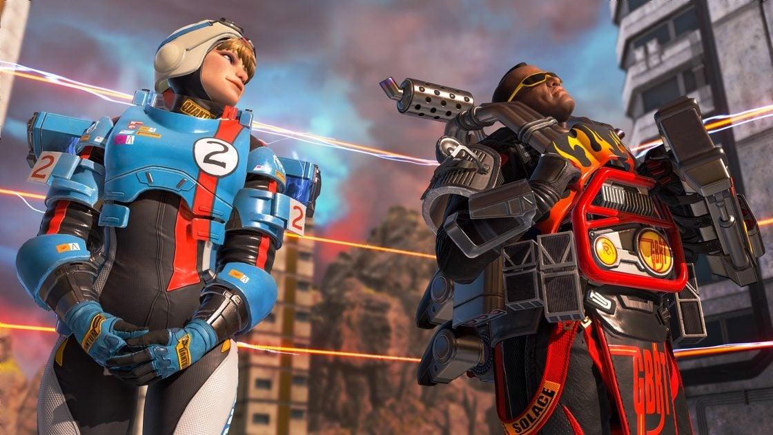 Image for Apex Legends cross-play beta kicks off October 6 alongside new LTM