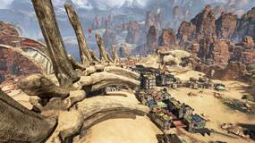 """Image for Apex Legends dev plans to evolve battle royale - """"We will forward the genre when it comes to maps and weapons"""""""
