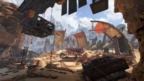 Image for Apex Legends preview - Titanfall feel, Overwatch characters, and Fortnite ambitions