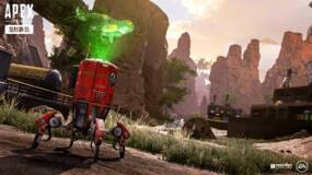 Image for Apex Legends mobile soft launch coming at the end of the year