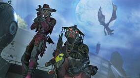Image for Apex Legends is getting into the Halloween spirit with the Monsters Within event