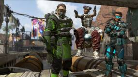 Image for Looks like some big changes are coming to Apex Legends' Caustic