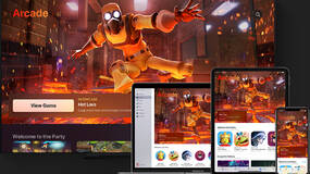 Image for Apple Arcade launches with a strong lineup and one month free