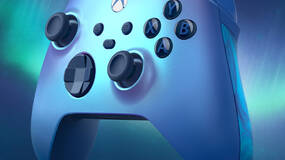Image for Check out the Aqua Shift Special Edition Xbox Wireless Controller
