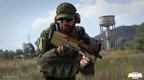 Image for Free weapon pack for Arma 3 hits Steam Workshop alongside price reduction
