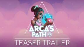 Image for Arca's Path VR hits all major virtual reality platforms on December 4
