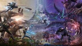 Image for Ark: Survival Evolved's final expansion is now available