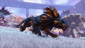 Image for ARK Genesis 2 | How to tame Shadowmanes