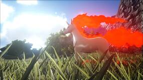 Image for Ark: Survival Evolved mod switches dinos for pokémon, creator gets DMCA notice