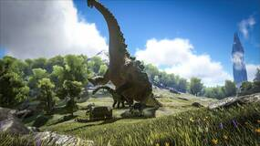 Image for Ark: Survival Evolved is coming to mobile