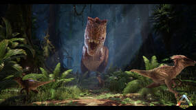 Image for Ark Park lets you encounter over 100 creatures of Ark: Survival Evolved without the inherent danger