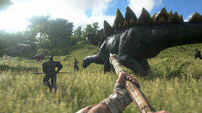 Image for Ark: Survival Evolved updates to slow as full release approaches