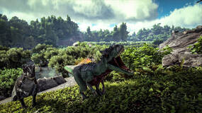 Image for Sony won't allow early access build of ARK: Survival Evolved on PS4 until it's finished