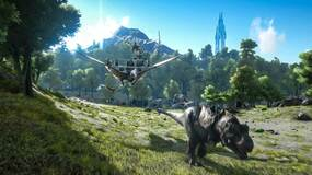 Image for On Xbox One, ARK: Survival Evolved will let you host your own server