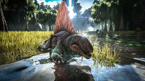 Image for ARK: Survival Evolved's extinction servers reset every month following a meteor hit