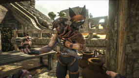 Image for Ark: Survival Evolved players aren't happy the Steam Early Access game is getting paid DLC