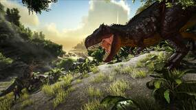 Image for ARK: Survival Evolved is coming to Nintendo Switch