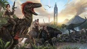 Image for We're streaming Ark: Survival Evolved on PS4 - come watch us get eaten by dinosaurs, probably