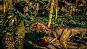 Image for Watch out for egg-stealing Oviraptors in ARK: Survival Evolved