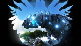 Image for Ark: Survival Evolved players teased with image of a robotic Giganotosaurus