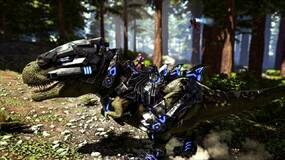 Image for ARK: Survival Evolved doesn't support cross-play between PS4 and Xbox One because Sony won't allow it