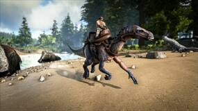 Image for Now that ARK: Survival Evolved is about done with Steam Early Access, game price has gone up to a full $60