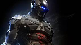 Image for Meet Arkham Knight: the new Batman character created by Rocksteady