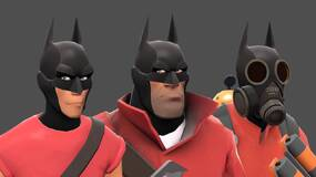 Image for See the new Arkham Knight items in Team Fortress 2
