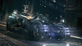 Image for You won't be able to play Batman: Arkham Knight until next year