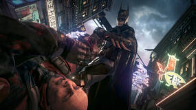 Image for Batman: Arkham Knight will be a digital only release on PC - report