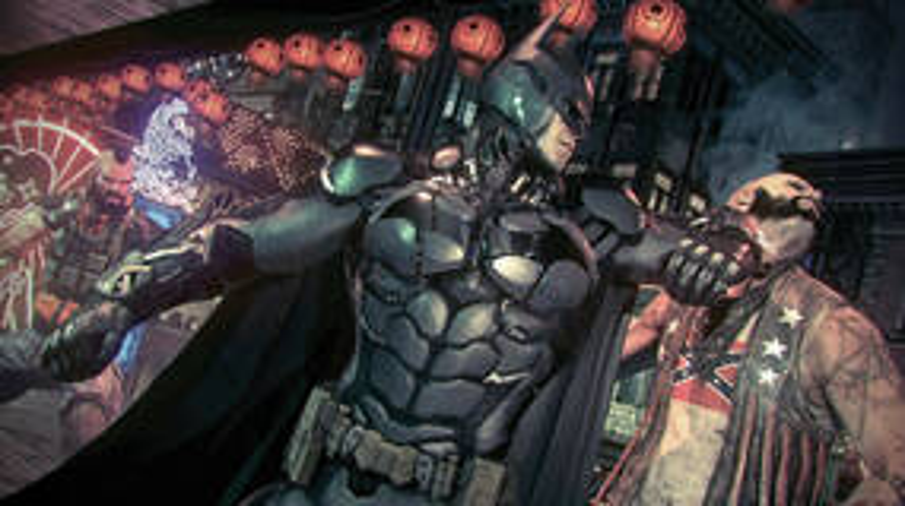 Image for Batman: Arkham Knight PC won't be fixed till September - report