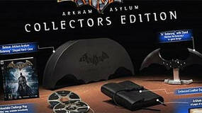 Image for Arkham Asylum special edition gets UK price
