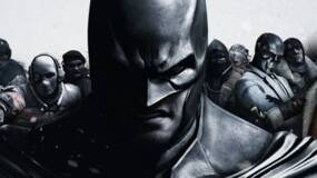 Image for UK game charts: Batman Arkham Origins enters at one, GTA 5 slips to second