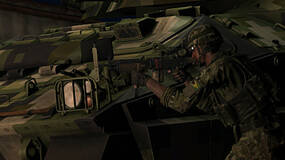 Image for Arma 3's second campaign episode Adapt will be released in January, free content coming next week