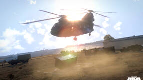 Image for Arma 3 Helicopters is on the slate for Novemeber