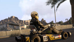 Image for Arma 3 Sells 1 million Copies, celebrate with some Kart DLC