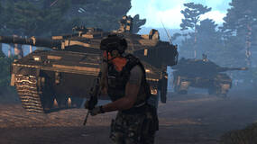 Image for Arma 3 is free to play on Steam until January 19 and it's also on sale