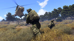 Image for Arma and DayZ dev Bohemia denies reports of Tencent acquisition