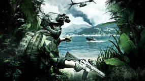 Image for Sodding enormous Arma 3 update adds South Pacific island, new weapons and much more