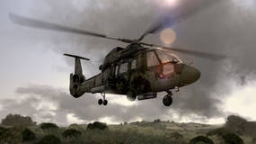 Image for ArmA 3's latest DLC is all about choppers