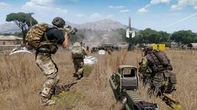 Image for Is Project Argo basically casual Arma 3?