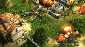 Image for Arma Mobile Ops for iOS and Android takes war on the road
