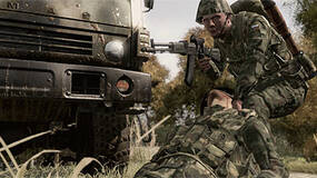 Image for Free DLC on the way for ArmA II via patch 1.05