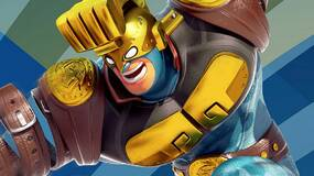 Image for Arms 2.1 update brings many fixes and balance changes, prepares game for new character