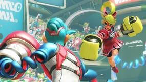 Image for Super Smash Bros. Ultimate's next fighter will be an Arms character